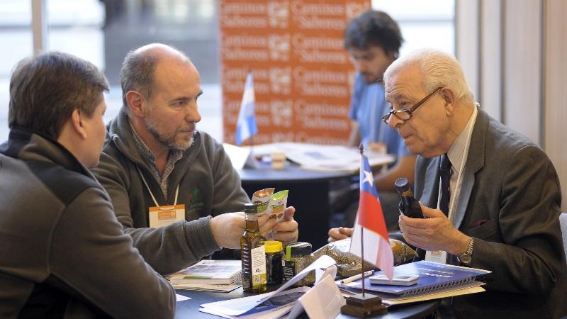 Más de 650 reuniones en las rondas de negocios internacionales de Fiar