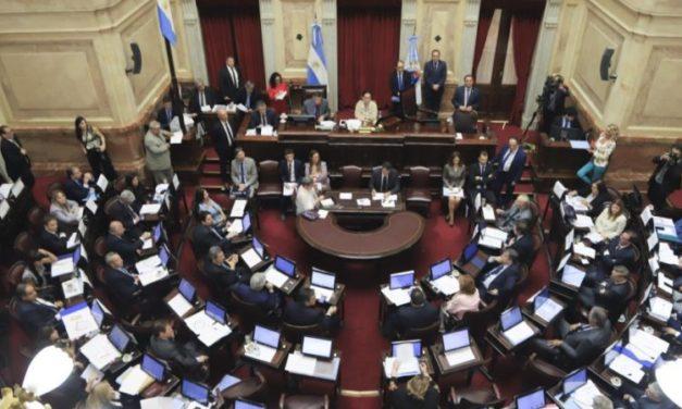 Senado convirtió en ley proyecto para promover la economía del conocimiento