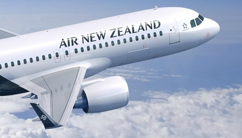 Air New Zealand trae una experiencia de marca a Córdoba Shopping