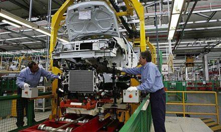 La UIA estimó una caída de la actividad superior al 9% en el primer trimestre
