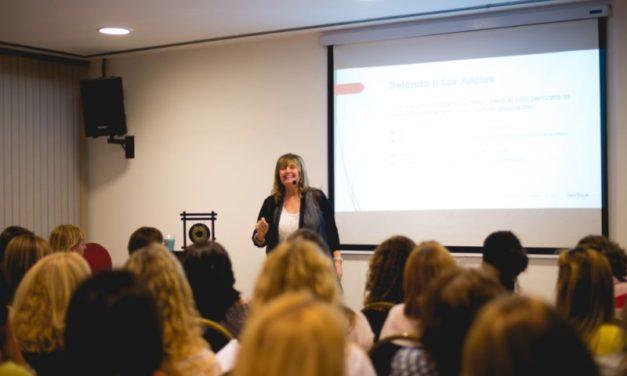 Clara Naum: El perdón en el liderazgo consciente