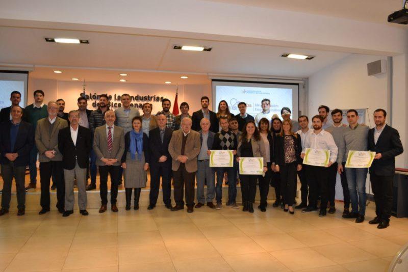 IncubaCor: 11 emprendedores finalizaron su período de preincubación