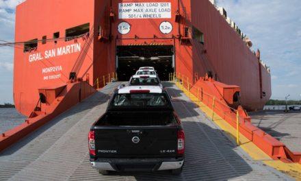 El Gobierno aumentó los reintegros para las exportaciones de vehículos