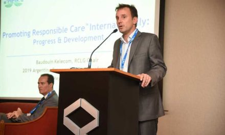 La industria química y petroquímica se reunió para profundizar los conceptos de Cuidado Responsable de Producto y su impacto en el Desarrollo Sostenible del sector