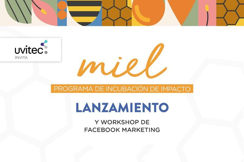 Facebook y Njambre se unen para potenciar emprendimientos de impacto social y ambiental en Córdoba