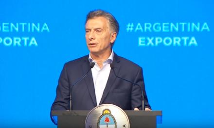 Suben a 2,5% tasa de importación en Argentina y hay dudas en automotrices y laboratorios