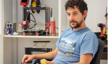 Un emprendimiento cordobés ganó una licitación para proveer tecnología asistiva a escuelas especiales de Buenos Aires