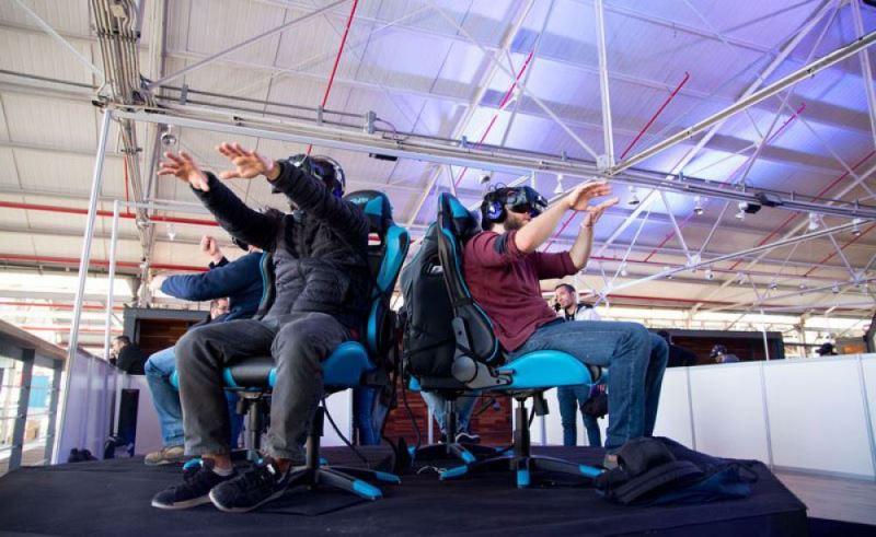 """Llega """"Virtuality Buenos Aires 2019"""", la feria de tecnologías inmersivas"""