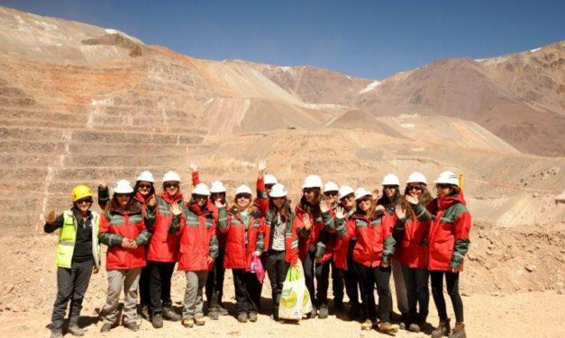 Mujeres empresarias de San Juan atraídas por la minería y la oportunidad de desarrollo con el Corredor Bioceánico
