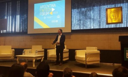 Exitoso cierre de Argentina Fintech Forum- Córdoba 2019