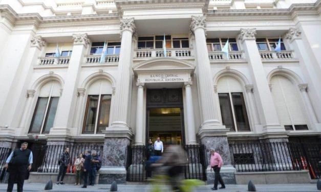 El Banco Central convalidó una tasa de referencia superior al 74% anual: es la más alta desde la crisis de 2002