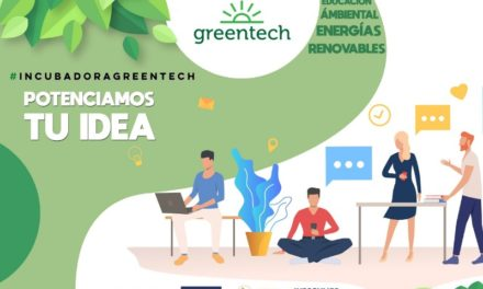 Greentech apuesta fuertemente al desarrollo de emprendimientos triple Impacto