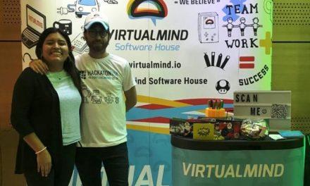 Virtualmind busca talentos en Córdoba para sus equipos de desarrolladores de software