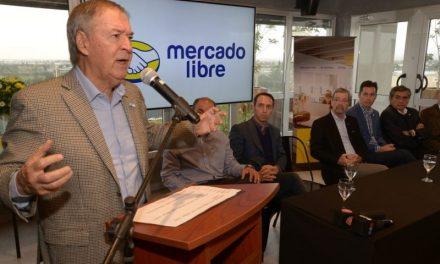 Mercado Libre inauguró oficinas y prevé incorporar 120 empleados