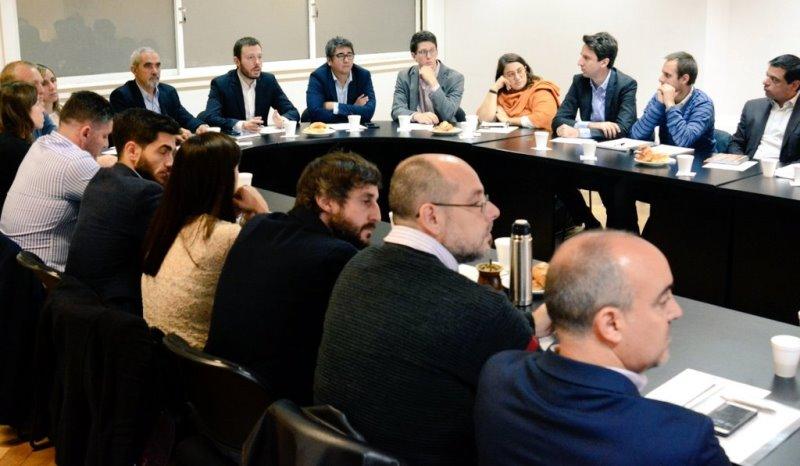 Debaten los impactos de la 4° Revolución Industrial en las cadenas de valor