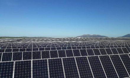 Ya funcionan en la Argentina 36 proyectos de energías renovables sobre un total de 135 anunciados
