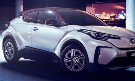 El futuro después del híbrido: Toyota anuncia la llegada de 10 coches eléctricos