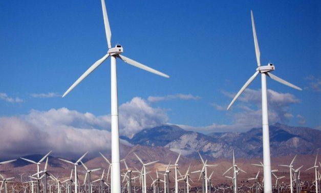 Argentina llega al 12° puesto mundial de energías renovables