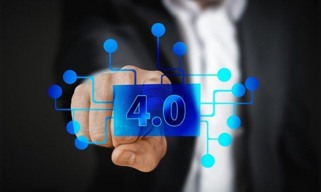 Pymes 4.0: digitalizar los procesos