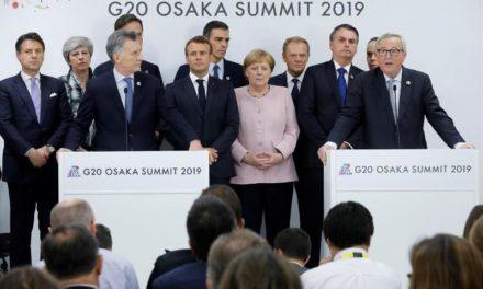 En pocas palabras… acerca del Acuerdo Mercosur – UE