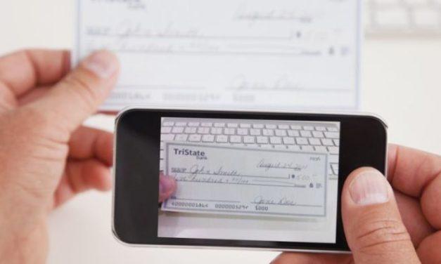 """Ya se puede utilizar el """"Echeq"""", el nuevo cheque electrónico"""