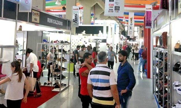 Se viene una nueva edición de la Exposición de Calzado de la Región Centro – EXICAL