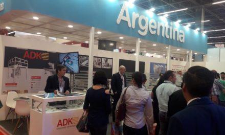 Pymes de la industria del packaging viajaron a México en busca de nuevos clientes