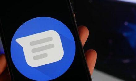 """¿Se viene el """"WhatsApp"""" de Google?"""