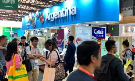 Pymes regionales cerraron acuerdos comerciales en Asia