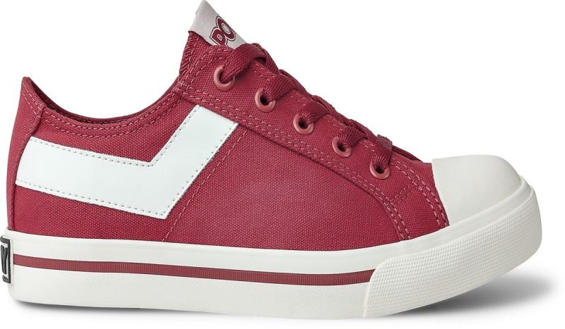 Vuelve al país la emblemática marca de zapatillas PONY