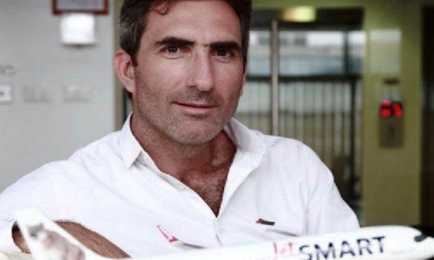 Ceo de JETSMART dice que AEROLÍNEAS ARGENTINAS debería comportarse de manera competitiva