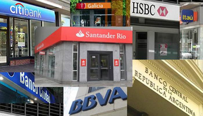 Los bancos anunciaron un nuevo aumento de sus comisiones