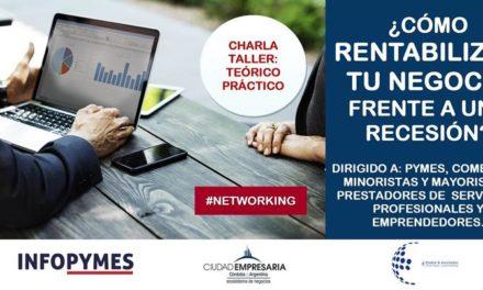 Capacitación en Ventas para Comerciantes, Pymes, Emprendedores y Profesionales