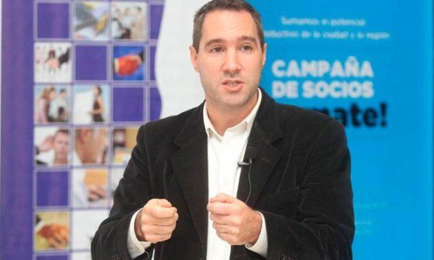 """""""Las pymes tienen que ser protagonistas del cambio en la Argentina"""" sostiene Di Pace"""
