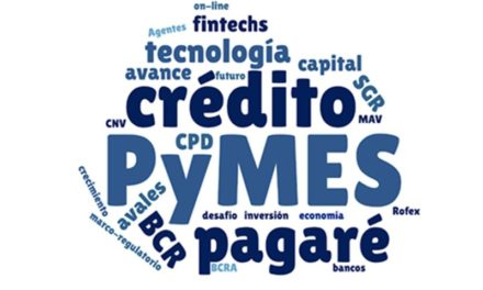 Financiamiento PYME en la era digital