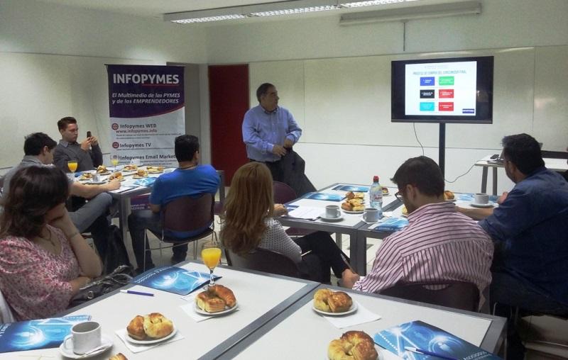 Seis errores comunes en reuniones de networking