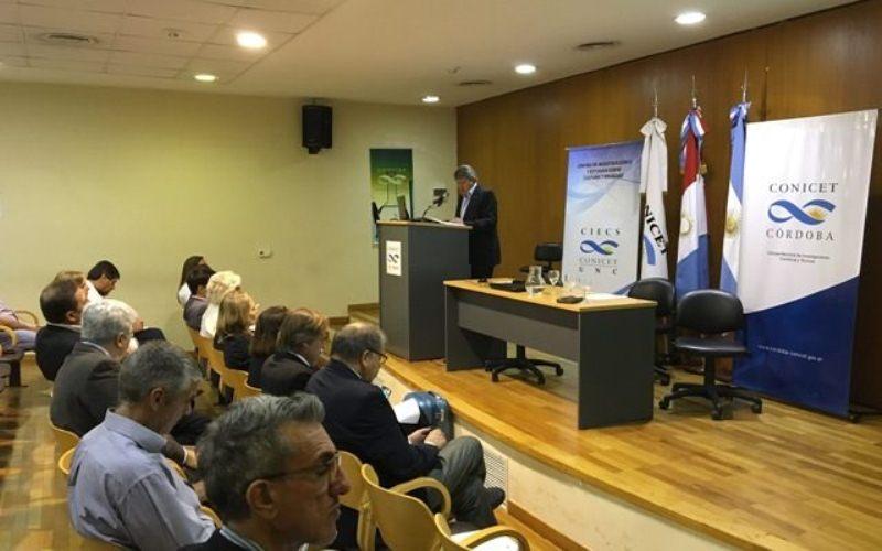 2° Workshop de Estrategia Regional para el Desarrollo Energético en Córdoba