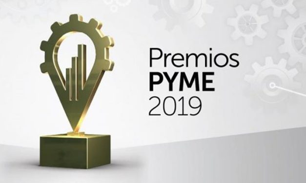 Ya están disponibles las inscripciones para la 3ª edición de los Premios PYME