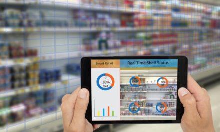 Walmart quiere usar la inteligencia artificial para rastrear todo lo que sucede en sus tiendas