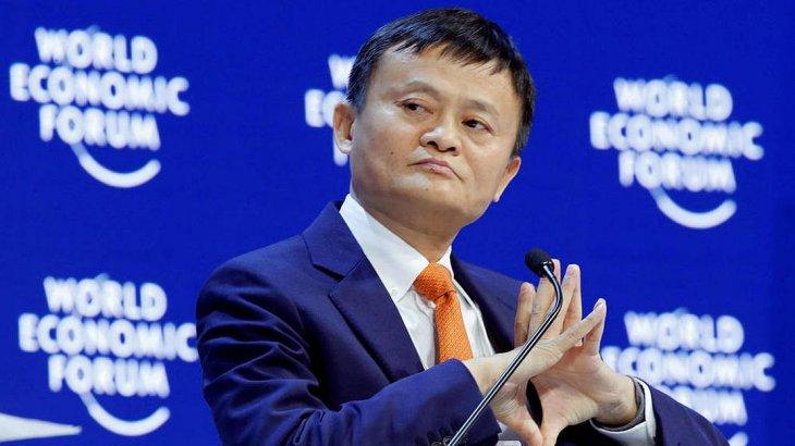 """Creador de Alibaba lanza un banco digital """"para pobres"""""""