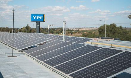 El Gobierno otorga beneficios fiscales a Estaciones de Servicio interesadas en generar su propia energía con fuentes renovables