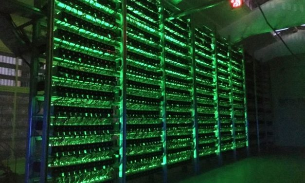 BitPatagonia, la mayor fábrica de bitcoins de la Argentina