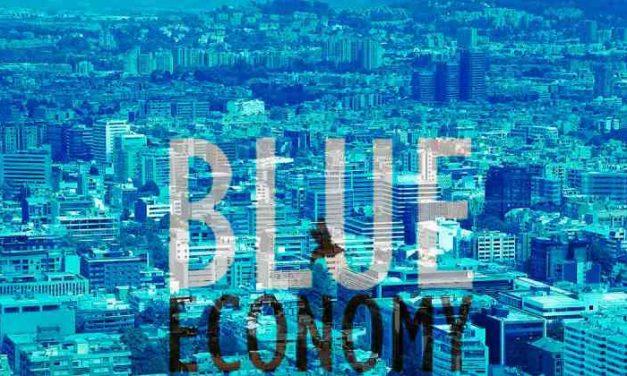 ¿Qué es la Economía Azul?