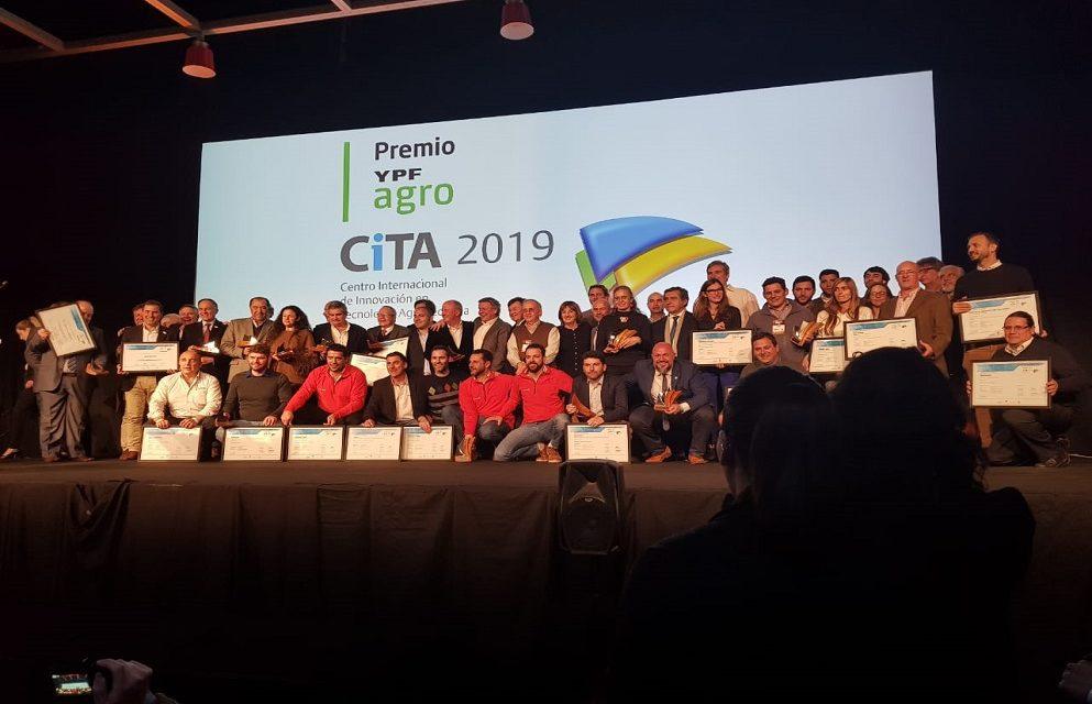 Premios a la innovación tecnológica agropecuaria cordobesa
