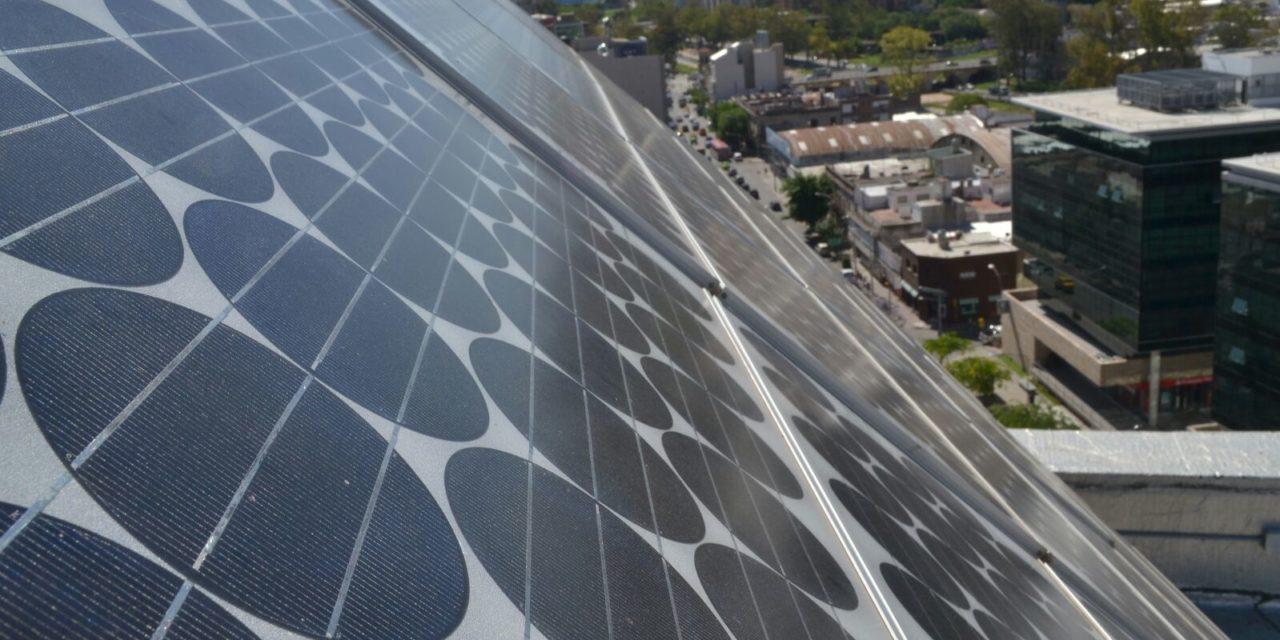 Eficiencia Energética: cupos para Pymes cordobesas