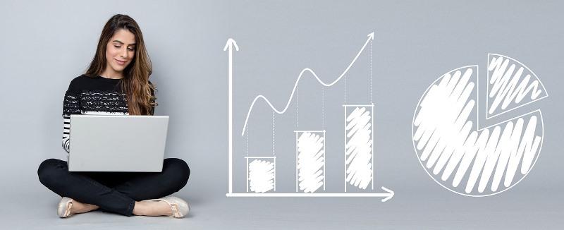 Cada vez hay más mujeres liderando startups