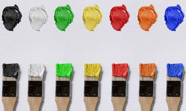 Psicología del color: cómo elegir el tono ideal para tus negocios