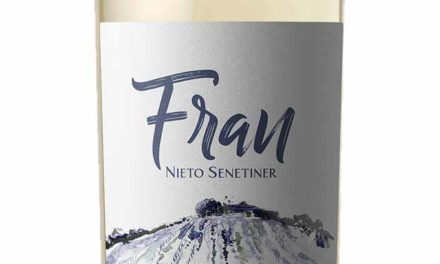 Fran Nieto Senetiner vuela junto a Latam