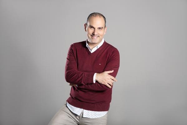 Entrevista a José Espósito: El Coach Internacional que pronto se presentará en Córdoba