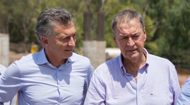 En detalle: la agenda de Macri en Córdoba